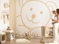 عکس-دکور-اتاق-خواب-کودک