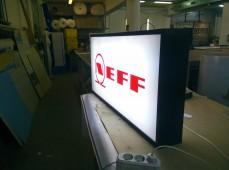 Lightbox IEFF