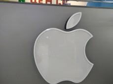 Логотип яблоко