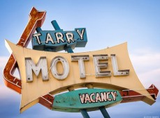 Tarry Motel