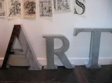 Слово ART